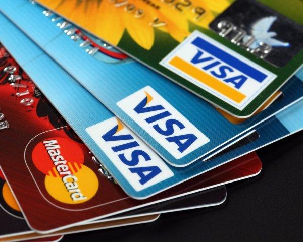 В Европе жалуются на сбои в работе карт Visa