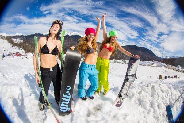 Учёные выяснили, чем опасна для здоровья работа на горнолыжных курортах