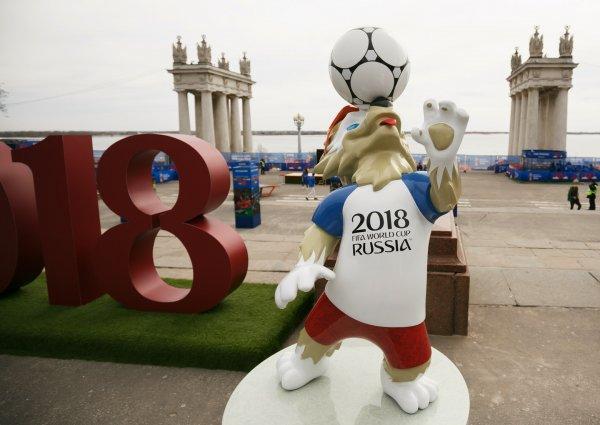 Украинские комментаторы отказываются освещать ЧМ-2018