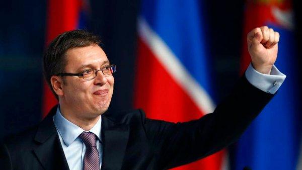 Выстрел в ногу: Вучич объяснил, почему Сербия отказалась признавать Крым российским