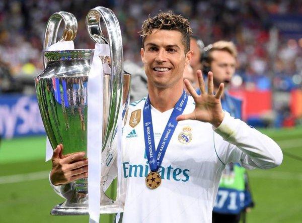 Игроки «Реала» знали об уходе Роналду из клуба еще до финала ЛЧ