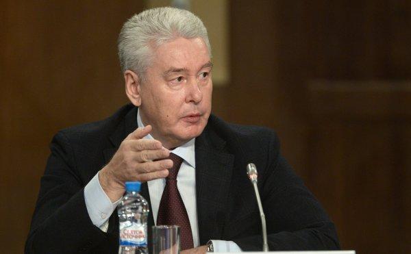 Депутаты Мосгордумы назвали дату выборов мэра Москвы