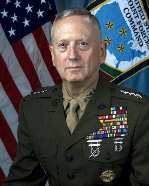 Глава Пентагона: США выгоднее сотрудничать с Россией и Китаем, чем конкурировать