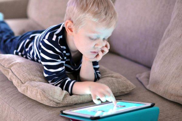 Несколько способов отвлечь ребенка