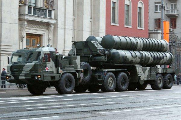 СМИ считают ночным кошмаром НАТО поставки С-400 в Турцию