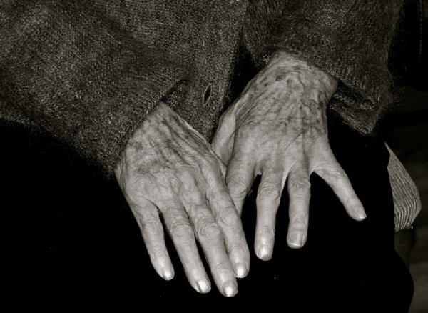 106-летняя девственница рассказала, как ей удалось дожить до такого возраста