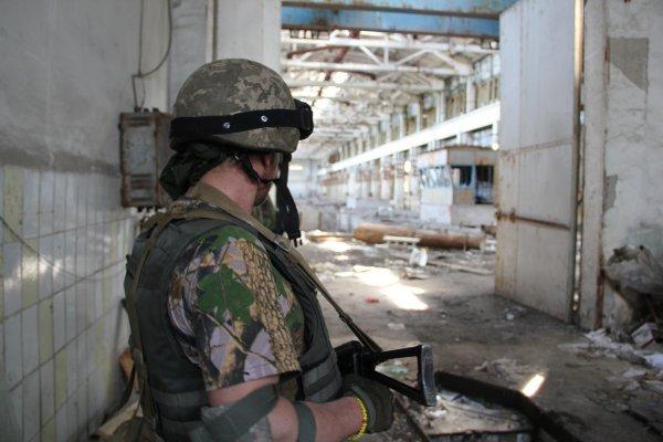 В ЛНР считают, что инструкторы НАТО готовят ВСУ к наступлению