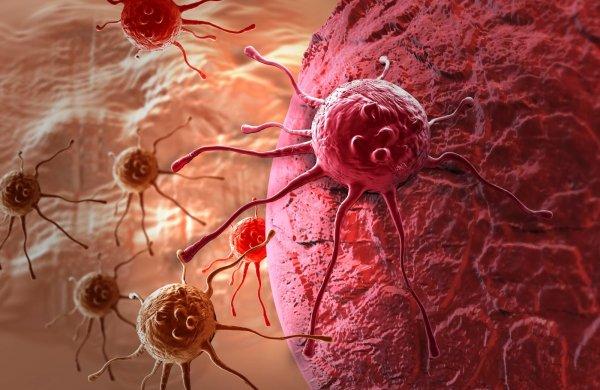 Ученые нашли новый революционный метод для борьбы с раком