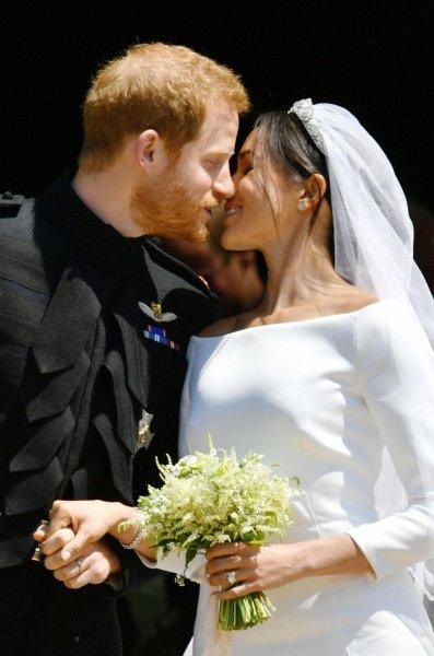 У Меган Маркл изменился почерк после свадьбы с принцем Гарри