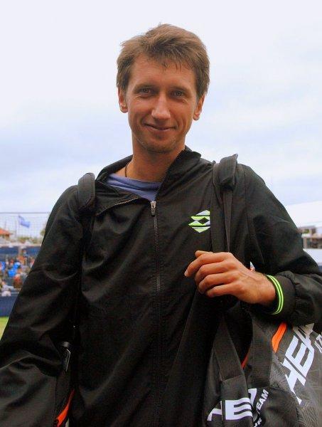 Во время матча теннисист из Украины не обсуждает с россиянами политические вопросы