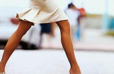 Скорость ходьбы влияет на продолжительность жизни