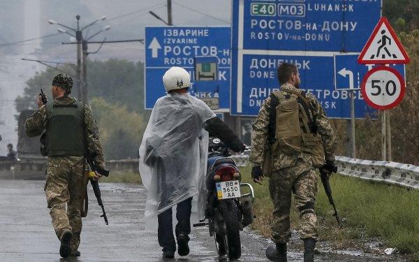 На Украине назвали самый опасный для Киева сценарий в Донбассе