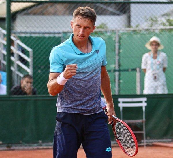«Так бы сразу задушил»: Украинский теннисист рассказал, как относится к русским