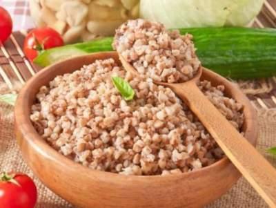Гречневая диета: названы главные плюсы и минусы
