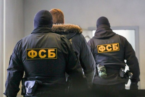 Бредовая постановка Киева: Спецслужбы РФ пытались похитить экс-полковника ФСБ