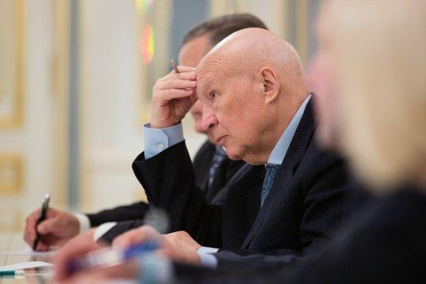 Советник Порошенко спрогнозировал судьбу Донбасса