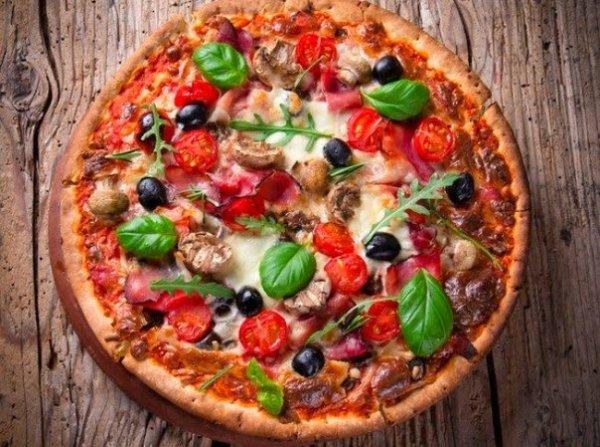 Итальянские ученые назвали пиццу, которая спасает от рака