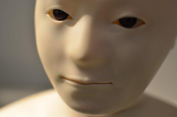 В «Зоне 51» сняли на видео пришельца со вторым размером груди