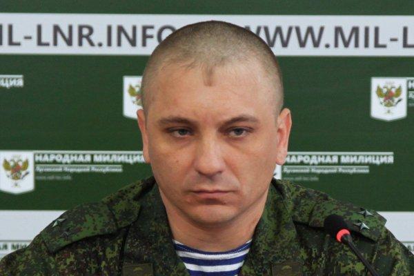 ЛНР: Украинские силовики планируют диверсию