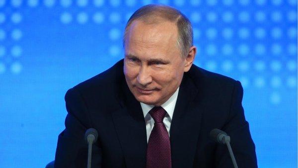 Путин подписал закон о введении контрсанкций против «недружественных стран»