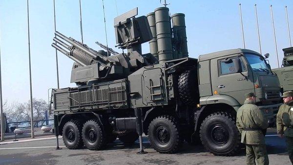 В ВДВ поступили новые модули для систем ПВО