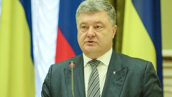 Агент Кремля: Украинский дипломат связал Порошенко и Москву