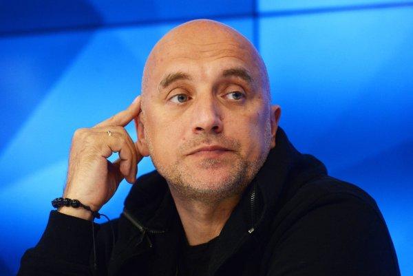 Захар Прилепин назвал политика, способного возглавить Украину