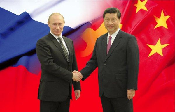 Известны сроки поездки Путина в Китай