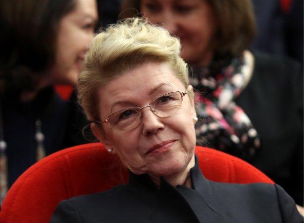 Елена Мизулина назвала Эстонию «Моськой» из басни Крылова