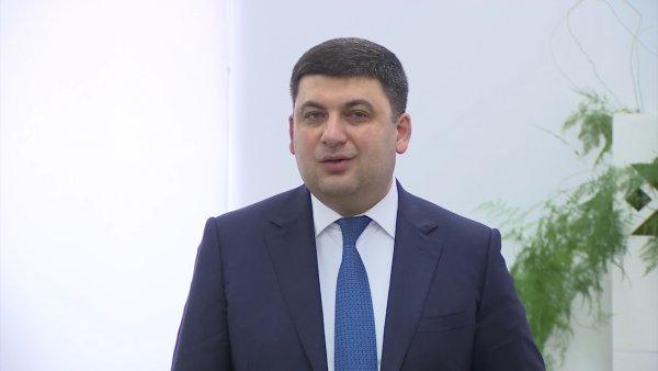 СМИ рассказали о вероятной реакции Порошенко на отставку Гройсмана