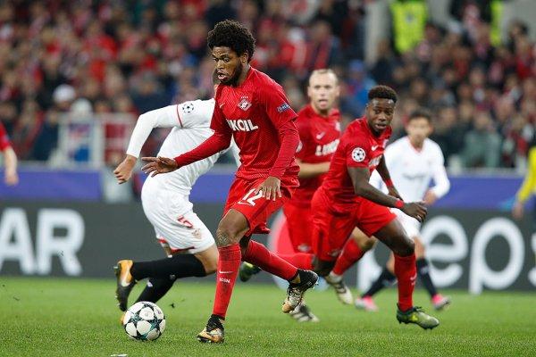 «Спартак» наказан УЕФА двумя матчами без зрителей