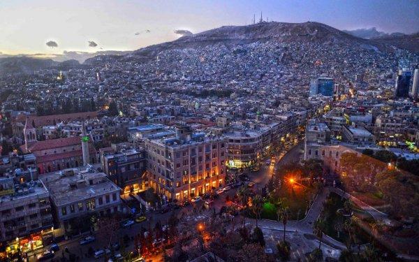 Дипломат из Ирана призвал Россию не вмешиваться во внутренние дела Сирии