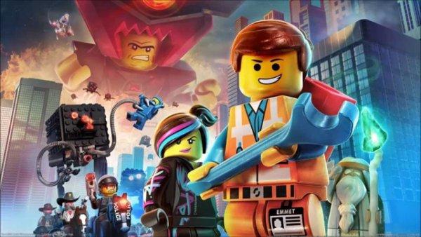 Напоминает «Безумного Макса»: В сети появился трейлер «Лего. Фильм 2»