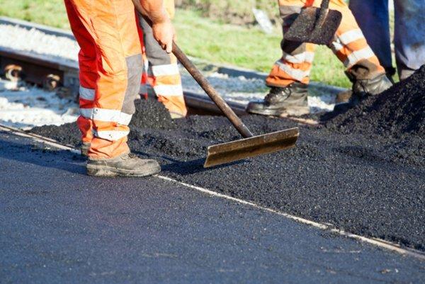 Москва выдаст средства на ремонт дачных дорог в Подмосковье