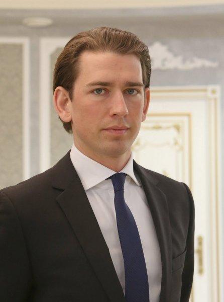 Курц: Австрия поддержит антироссийские санкции ЕС