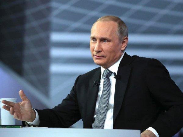 Владимир Путин заявил, что страны, ведущие санкции против России, страдают от них же