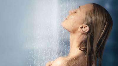 Почему в жару нельзя принимать холодный душ: ответ медиков