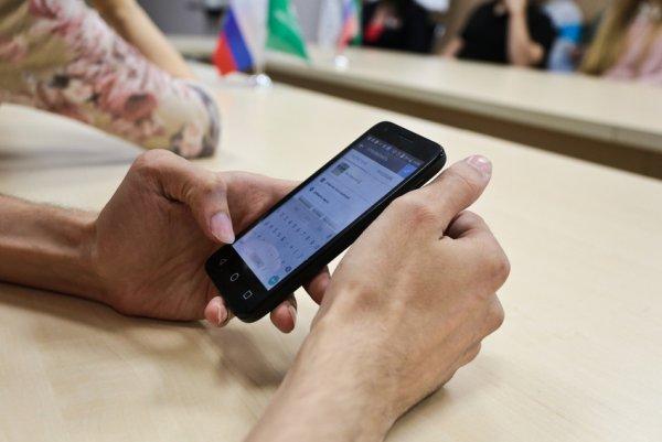 Специалисты рассказали, как прослушиваются смартфоны