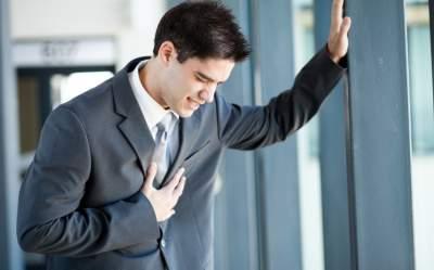 Стало известно, что может спровоцировать сердечный приступ