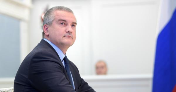 Аксенов заявил о важности создания концепции Русского мира