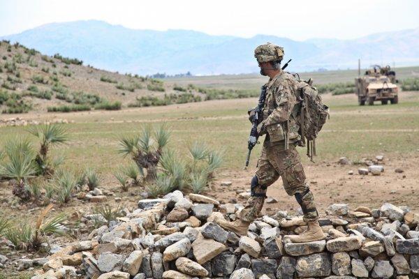 НАТО огласила свои цели в Афганистане