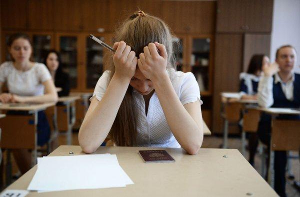 Психолог прокомментировал поведение 9-классницы из Татарстана, раздевшейся перед ЕГЭ