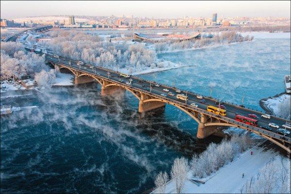 Предприниматель продает на аукционе жизнь в Красноярске