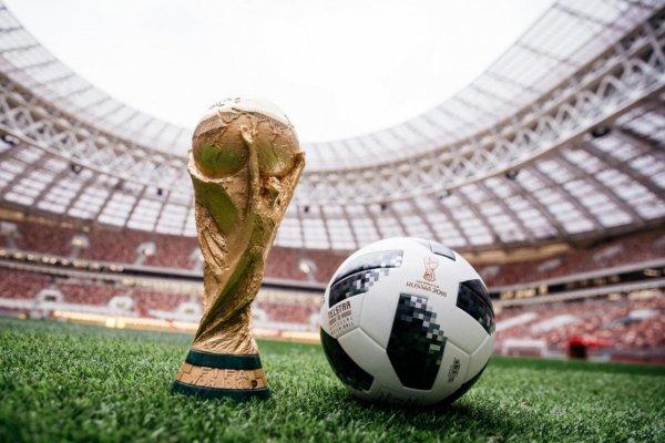 Футбольный фан из Германии приедет на ЧМ-2018 на тракторе