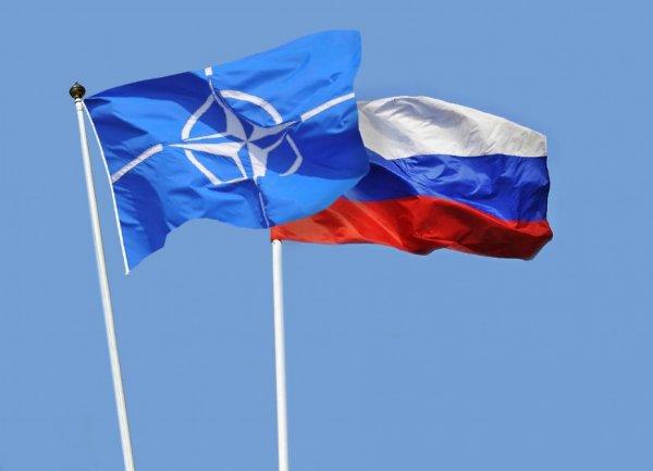 Латвия и НАТО продолжают «войну» против России