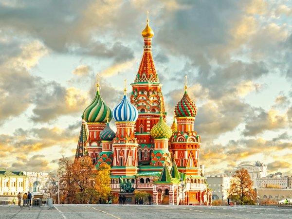 Телеканал CNN к ЧМ-18 презентовал главные достопримечательности Москвы