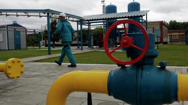СМИ: Европе по-прежнему необходим российский газ