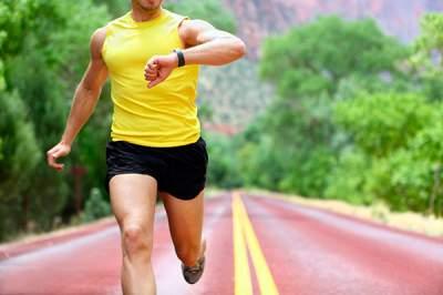 Ученые назвали научные преимущества бега