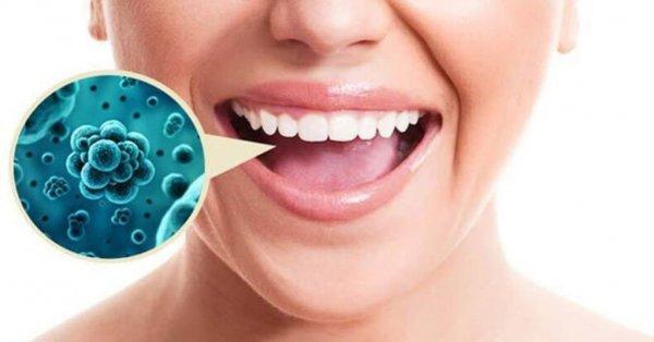 Ученые создали датчик, который избавляет от неприятного запаха изо рта