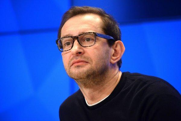 Константин Хабенский переведет финансирование российского кино на криптовалюту